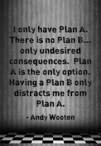 Plan B – Pros And Cons