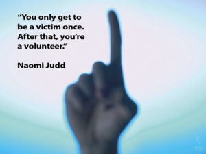 victim or participant
